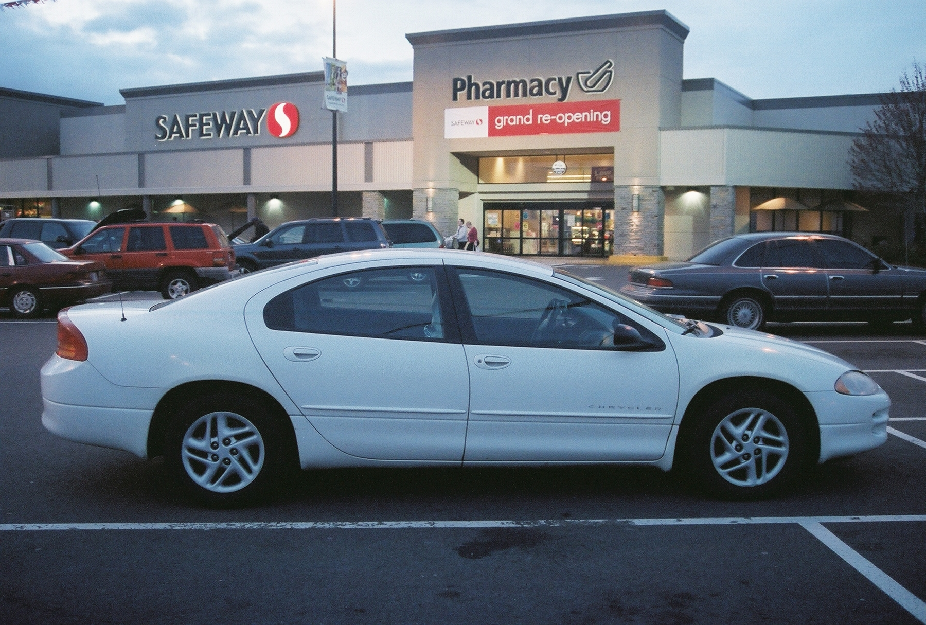2000 Dodge Intrepid #24