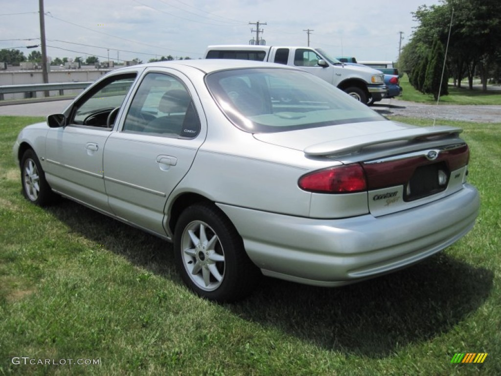 2000 Ford Contour #17