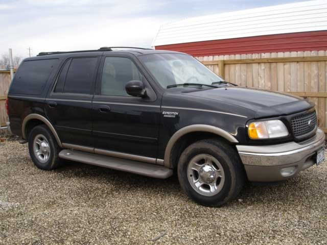 2000 Ford Expedition #20
