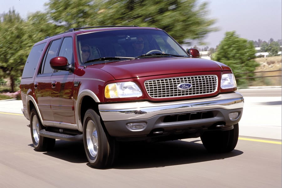 2000 Ford Expedition #18