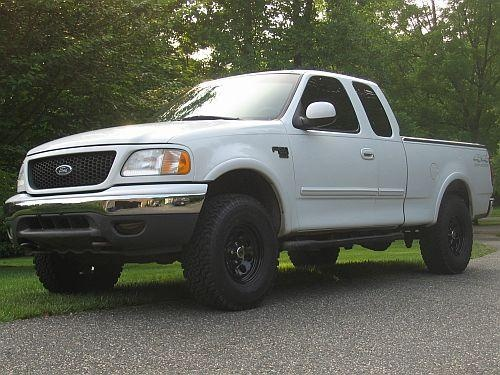 2000 Ford F-150 #15