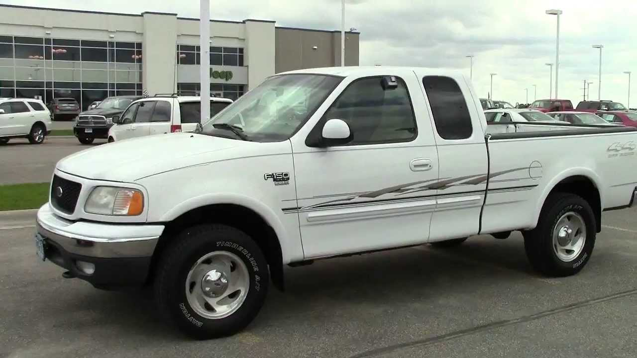 2000 Ford F-150 #16
