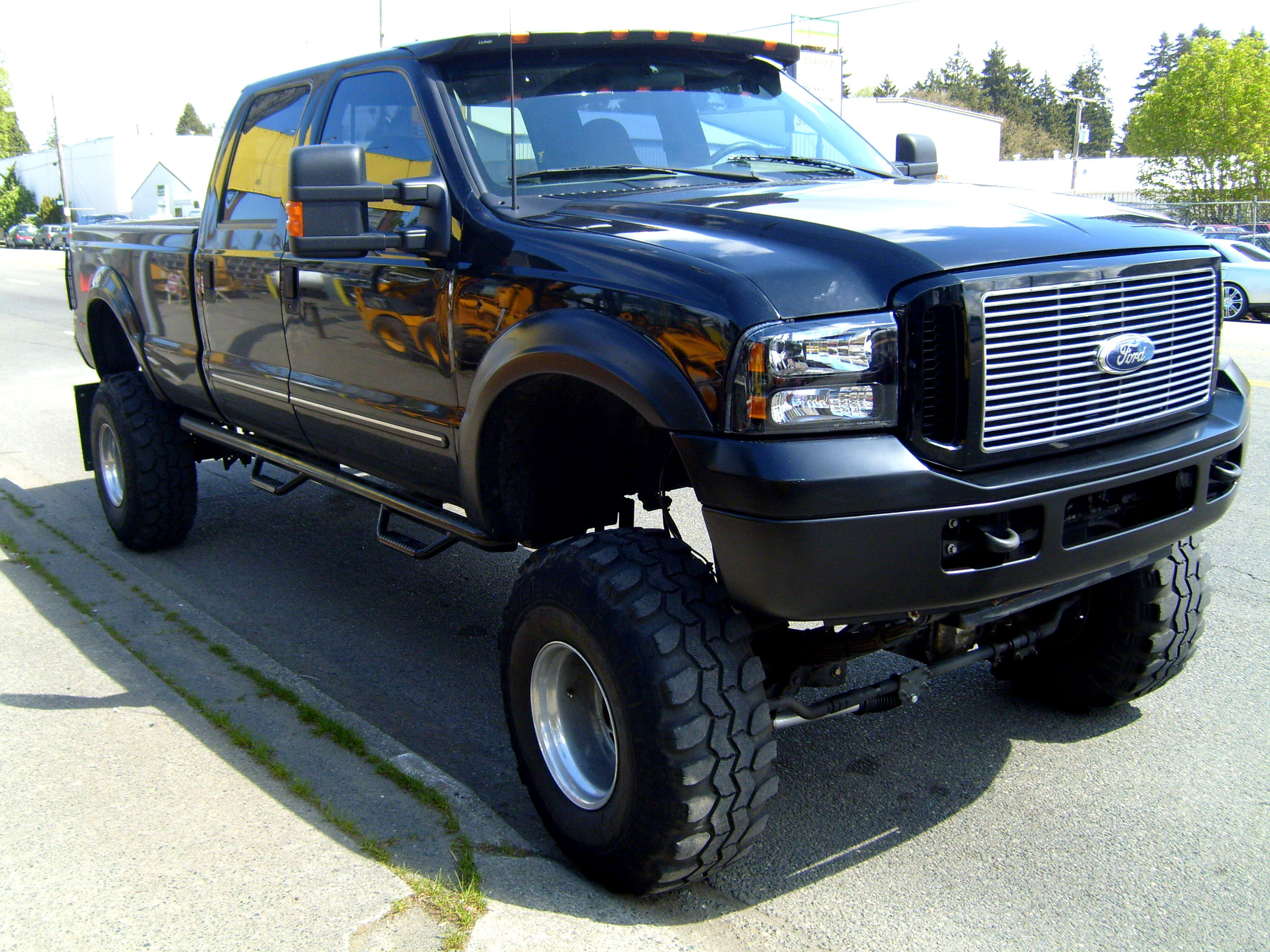 2000 Ford F-350 Super Duty #17
