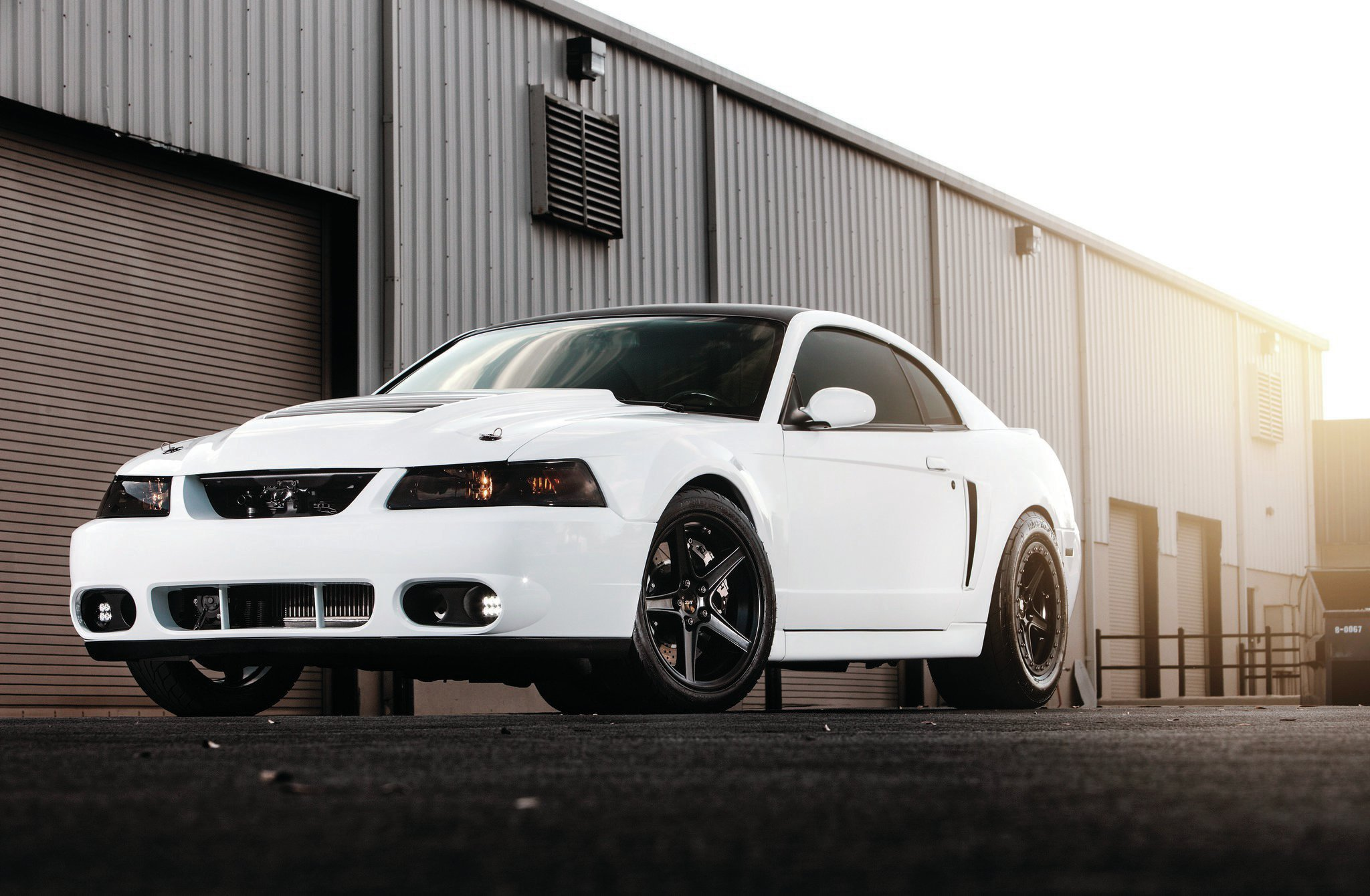 2000 Ford Mustang #19