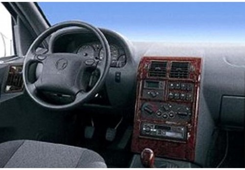 2000 Tata Safari #21