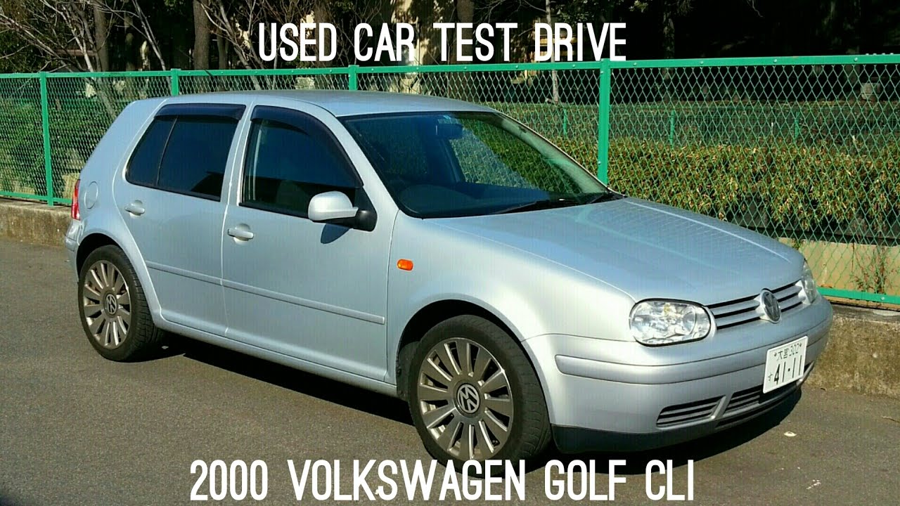 2000 Volkswagen Golf #19