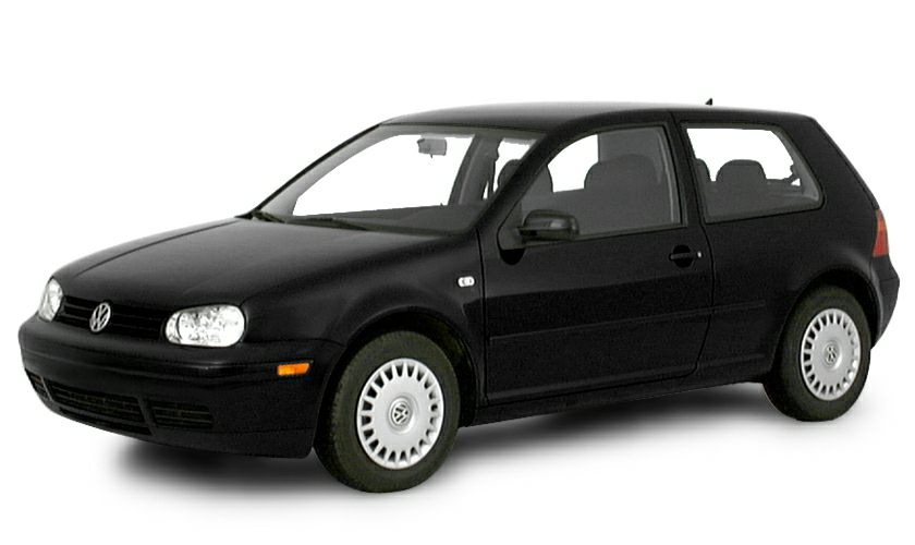 2000 Volkswagen Golf #16