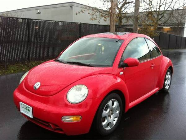 2000 volkswagen new beetle photos informations articles. Black Bedroom Furniture Sets. Home Design Ideas