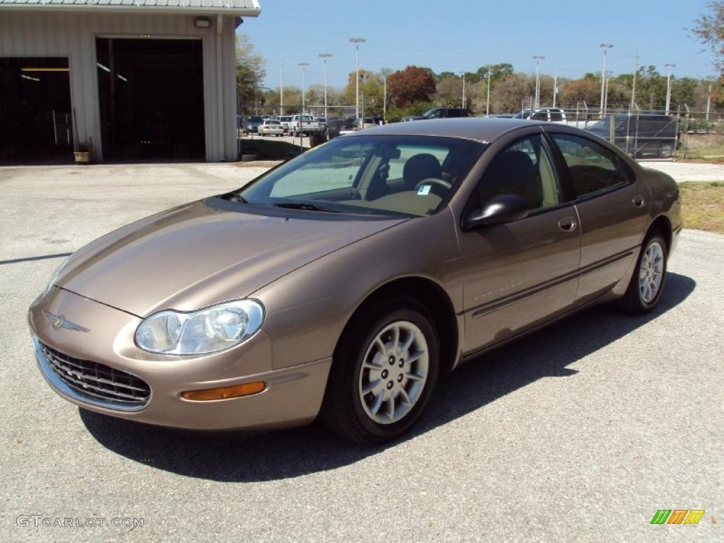 2001 Chrysler Concorde #14