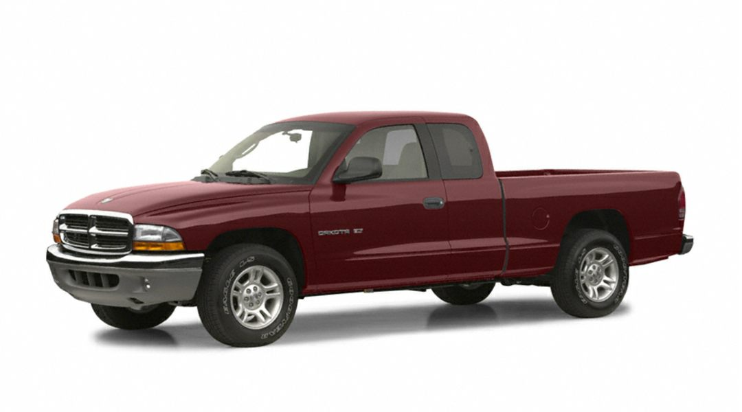 2001 Dodge Dakota #17
