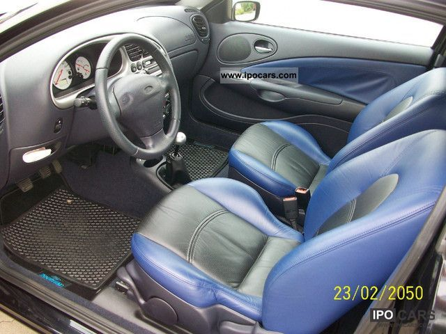 2001 Ford Cougar #19