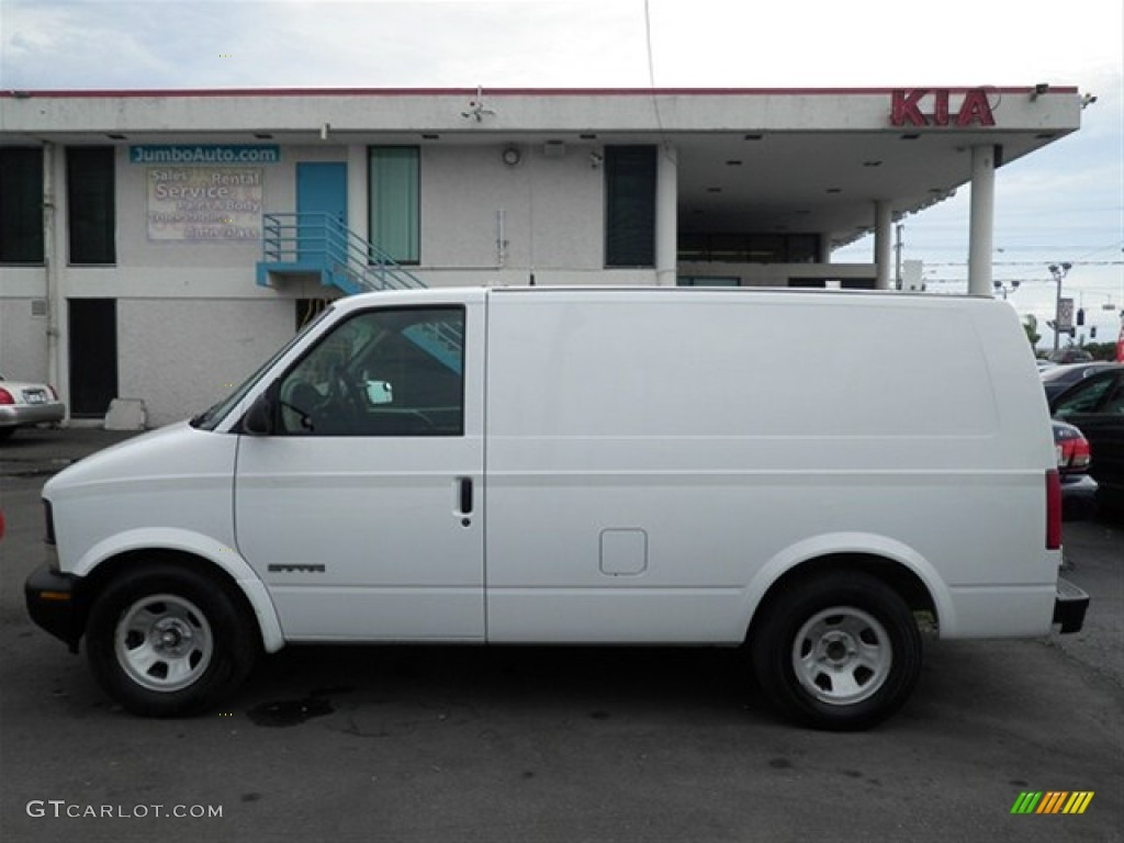 2001 GMC Safari #18