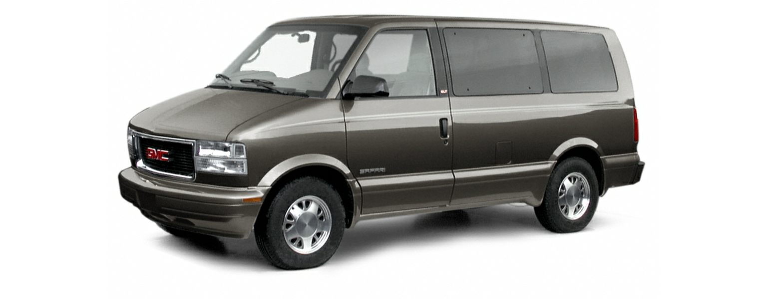 2001 GMC Safari #15