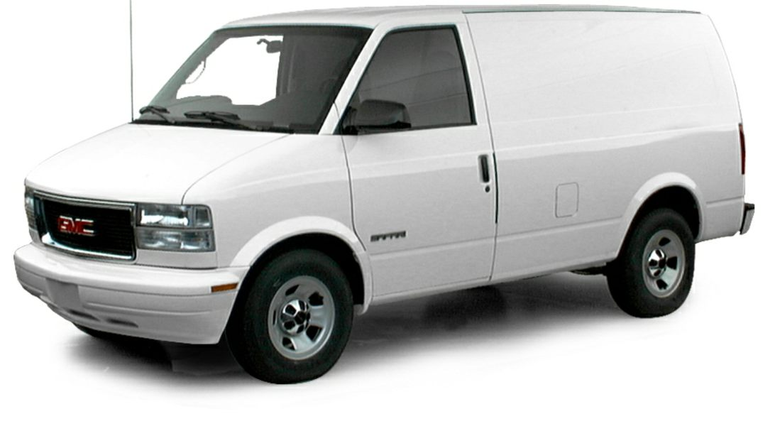 2001 GMC Safari #14