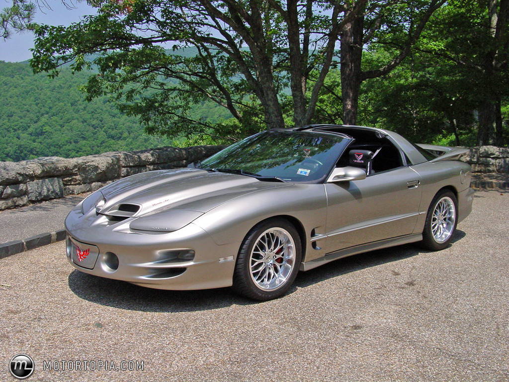 2001 pontiac trans am photos informations articles. Black Bedroom Furniture Sets. Home Design Ideas