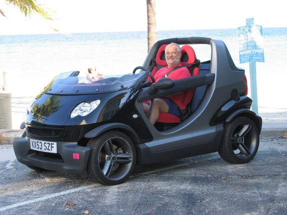2001 Smart ForFour #19