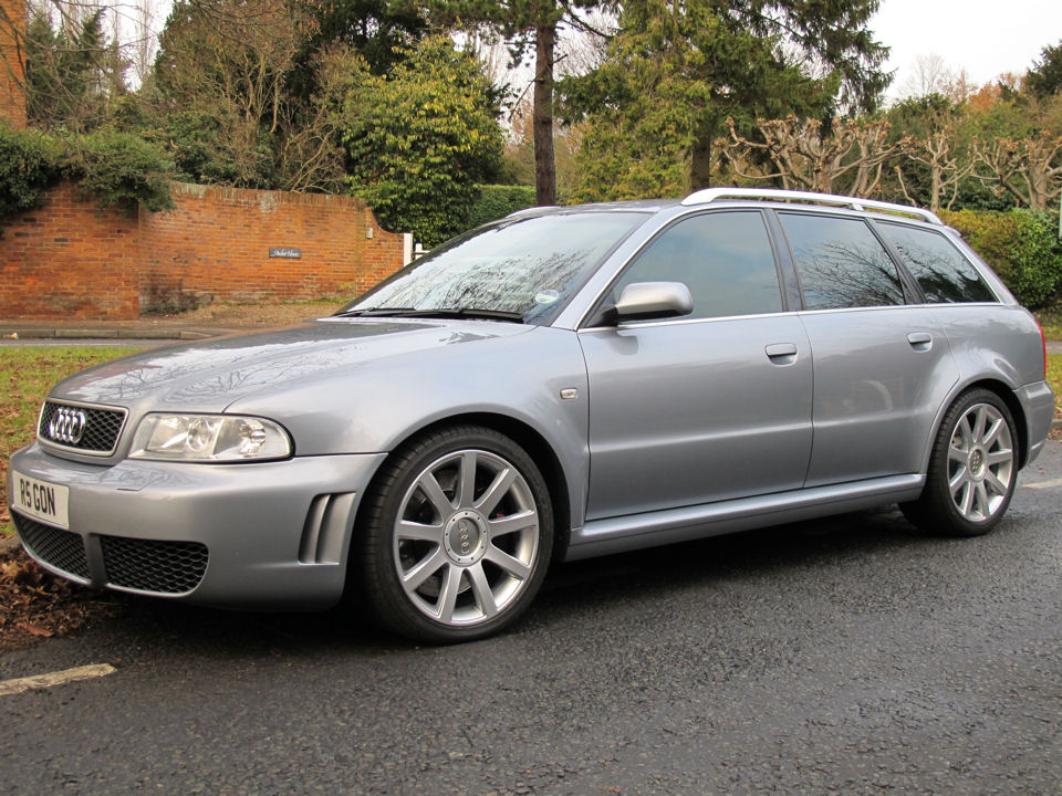 2002 Audi Rs4 Photos Informations Articles Bestcarmag Com