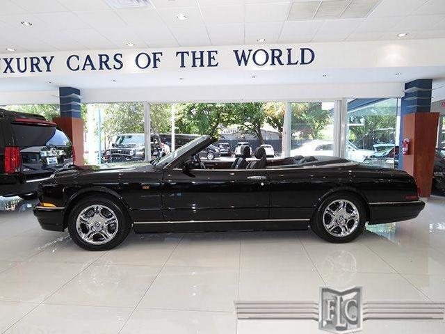 2002 Bentley Azure #12