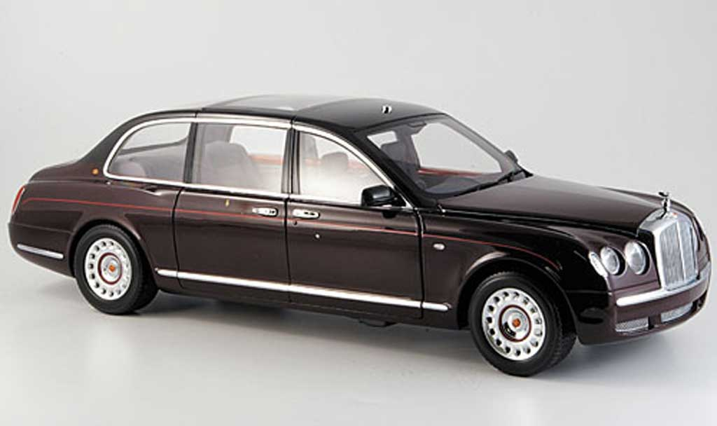 2002 Bentley State Limousine #18