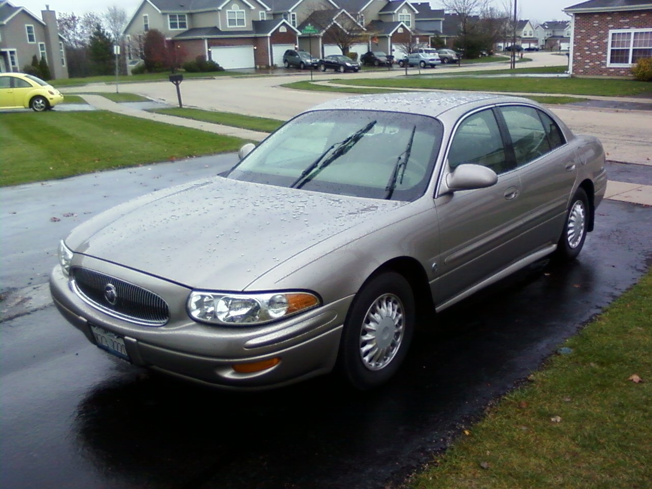 2002 Buick Regal #18