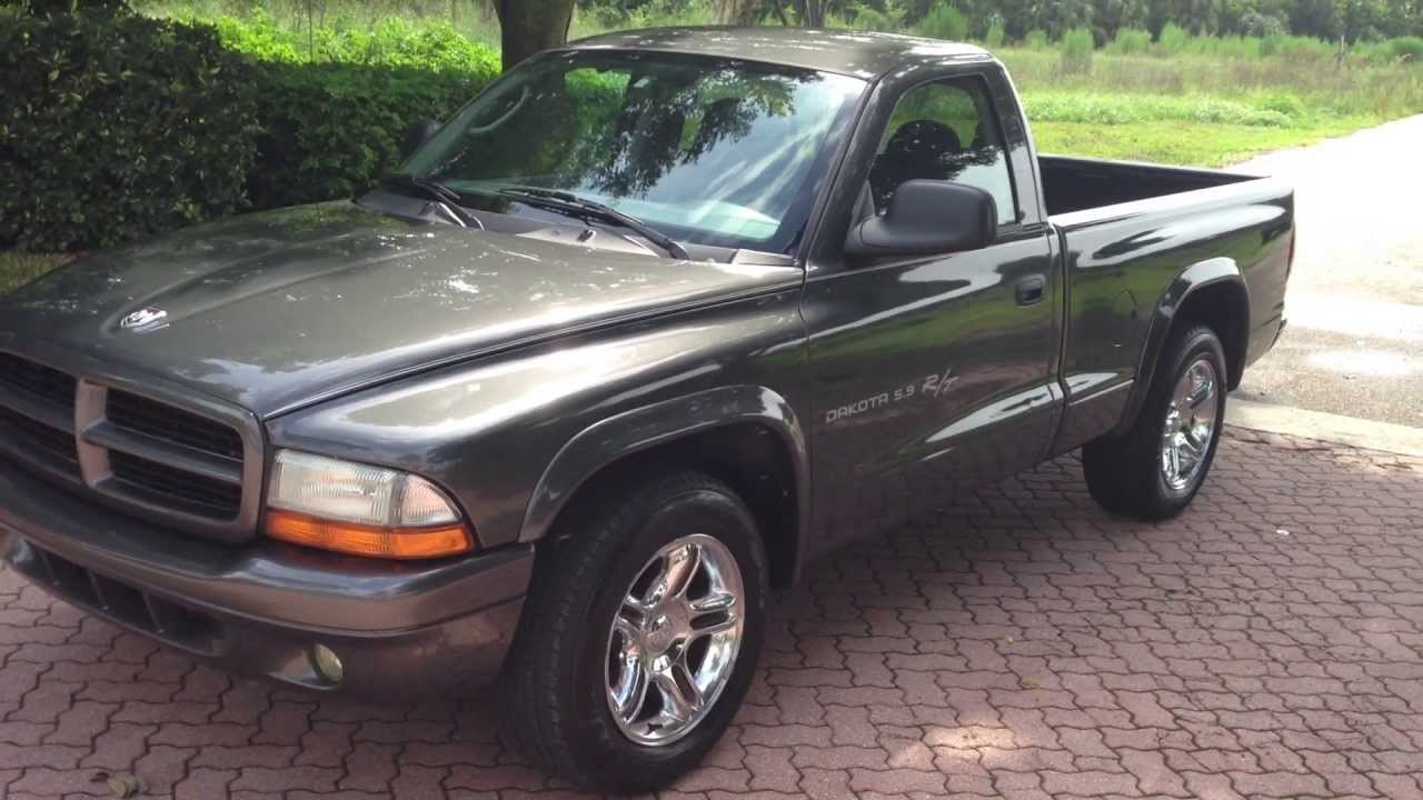 2002 Dodge Dakota #15