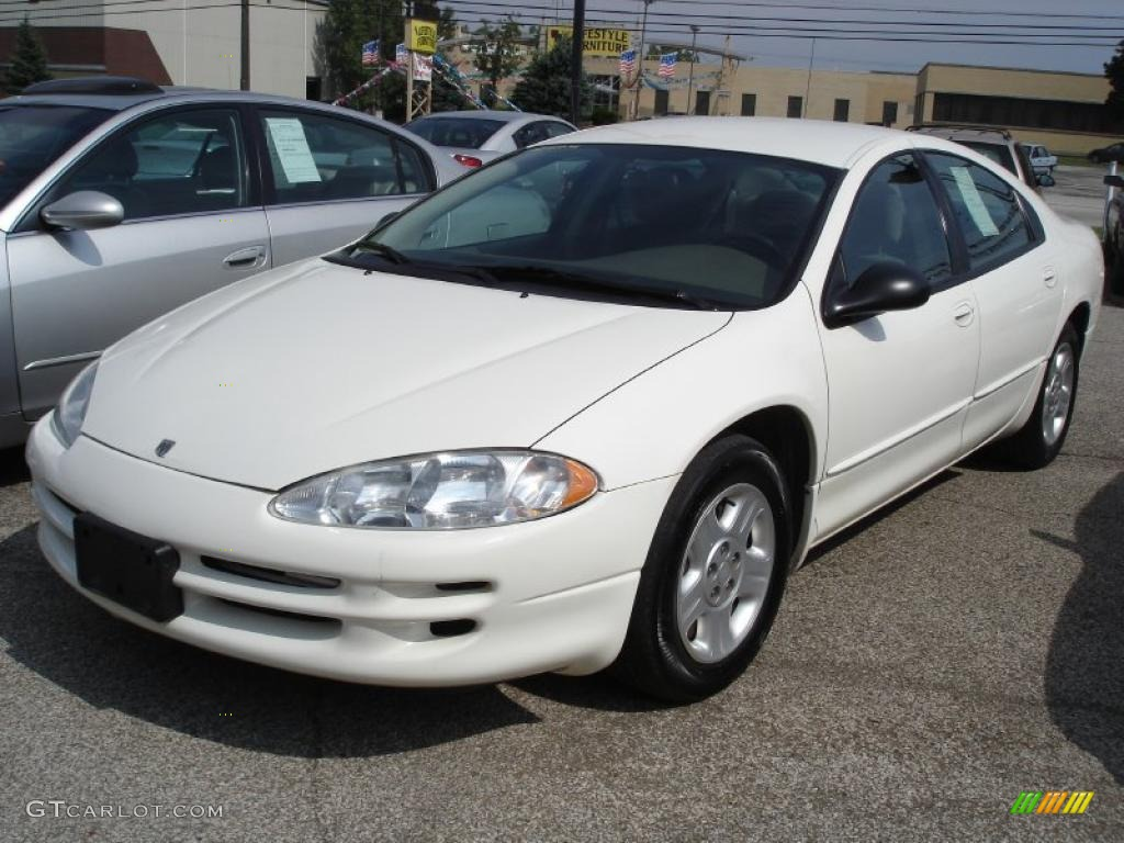 2002 Dodge Intrepid #19