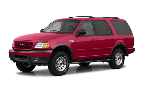 2002 Ford Expedition #19