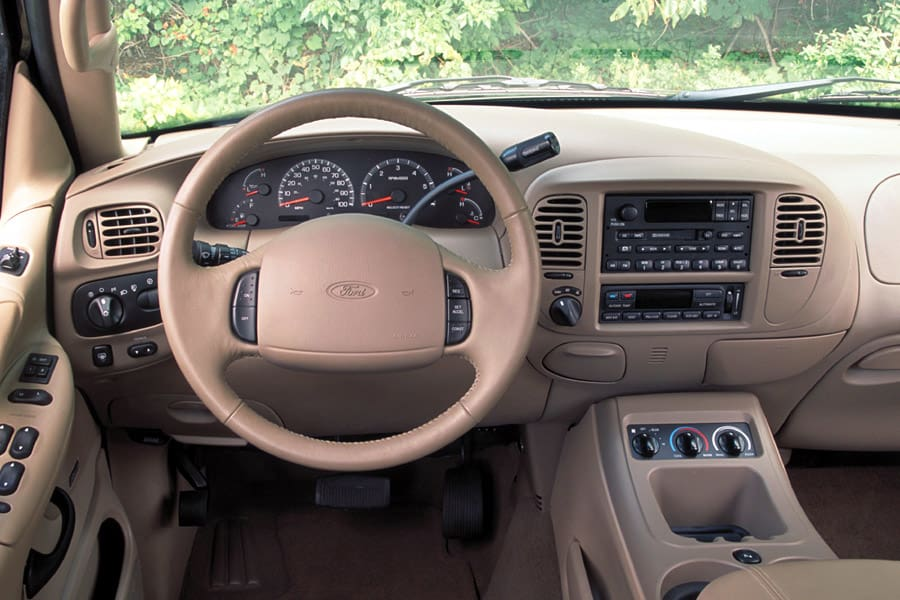 2002 Ford Expedition #22