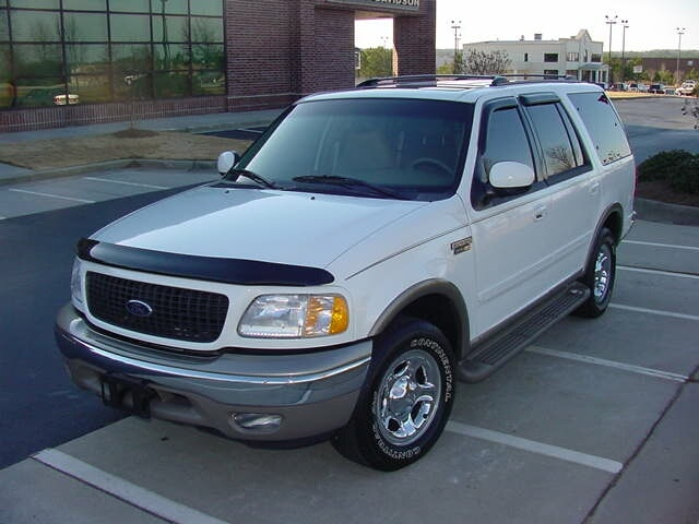 2002 Ford Expedition #17