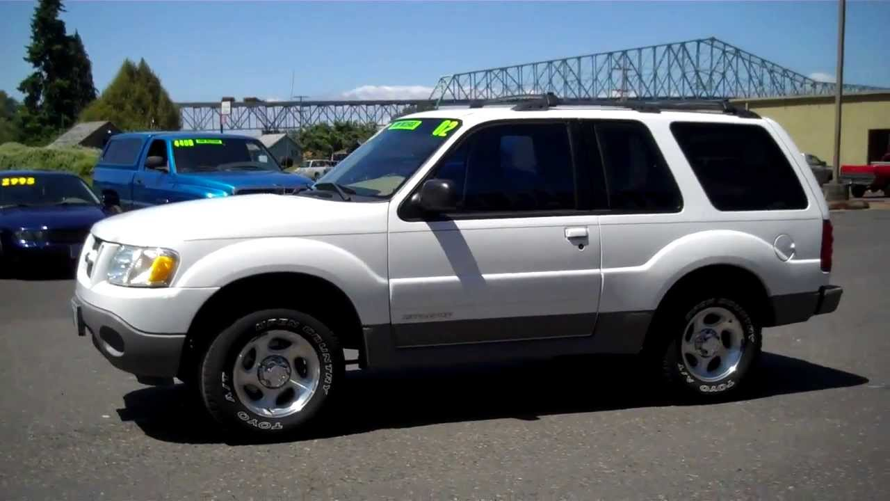 2002 Ford Explorer Sport Photos Informations Articles 2004 4 0 Timing Chain 18