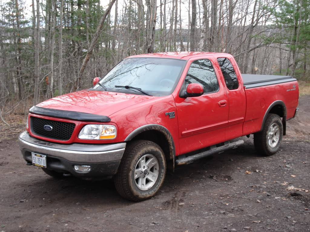 2002 Ford F-150 #19
