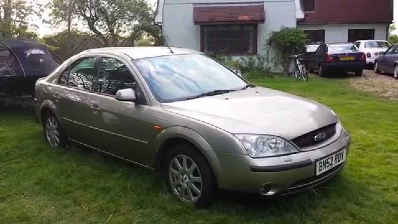 2002 ford mondeo photos informations articles bestcarmag com rh bestcarmag com ford fiesta 2002 owners manual ford mondeo 2002 owners manual