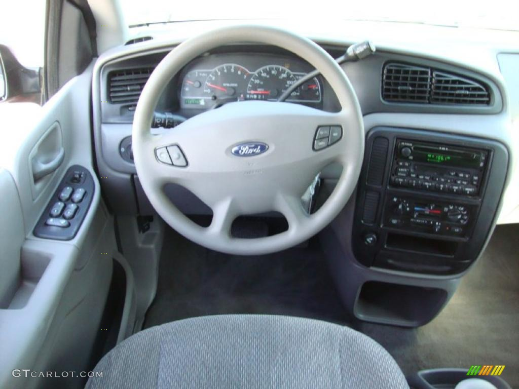 2002 Ford Windstar #19