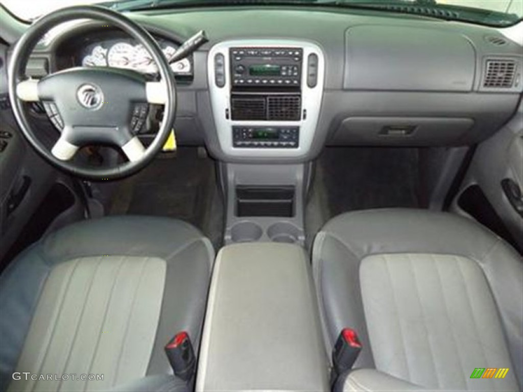 2002 Mercury Mountaineer #16