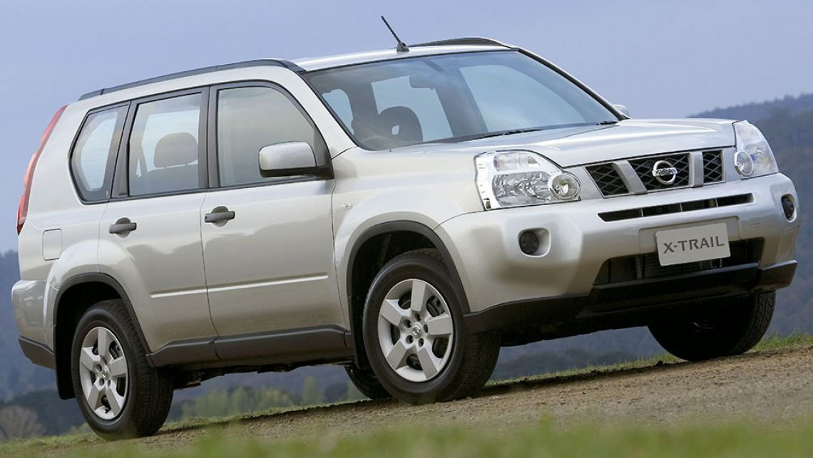 2002 nissan x trail photos informations articles. Black Bedroom Furniture Sets. Home Design Ideas