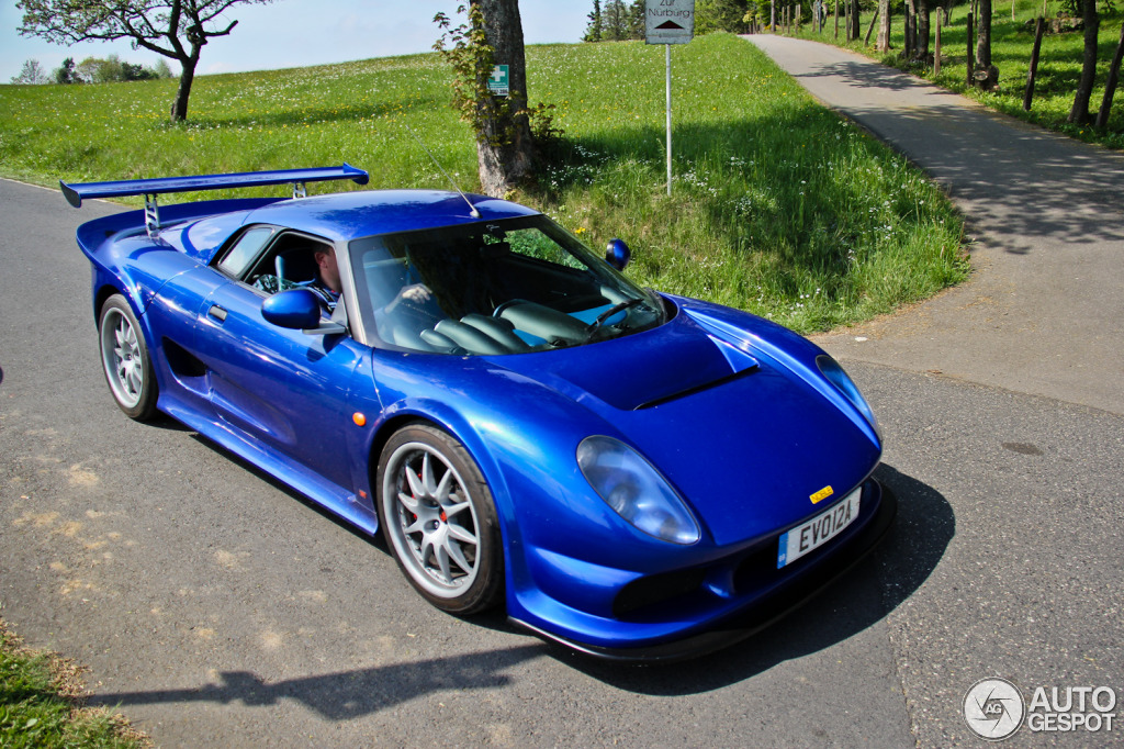 2002 Noble M12 Photos Informations Articles Bestcarmag