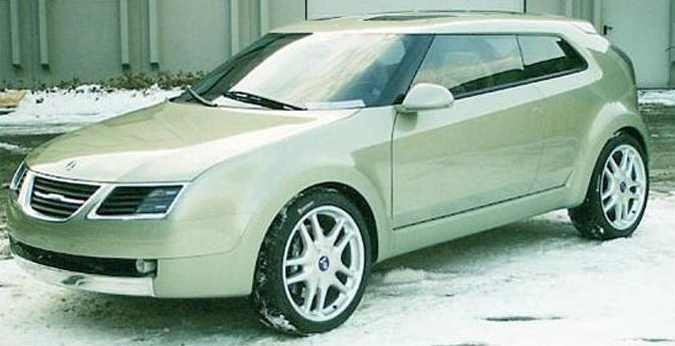 2002 Opel Frogster #20