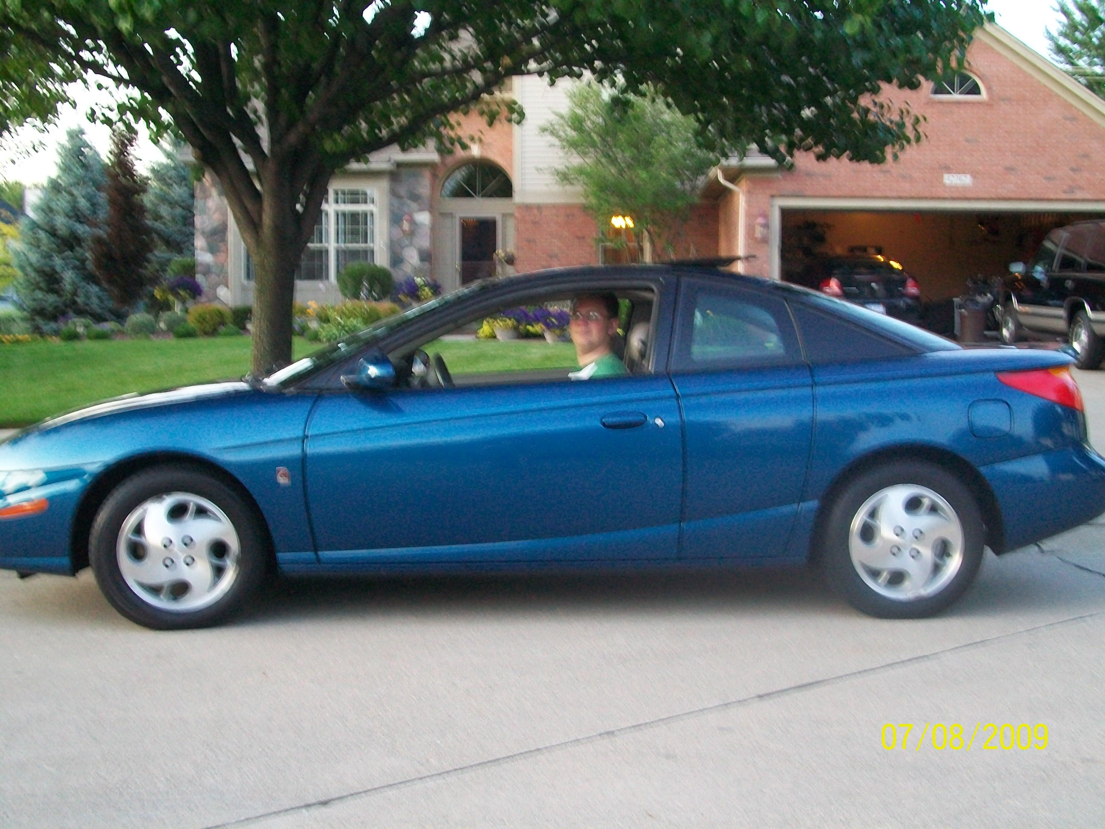 Saturn 2002 S Series Parts 3 Am Design And Film L Wiring Diagrams Used Engine Control Modules Ecms For The
