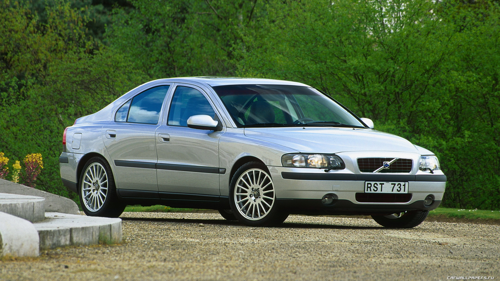 2002 Volvo S60 Photos, Informations, Articles - BestCarMag.com