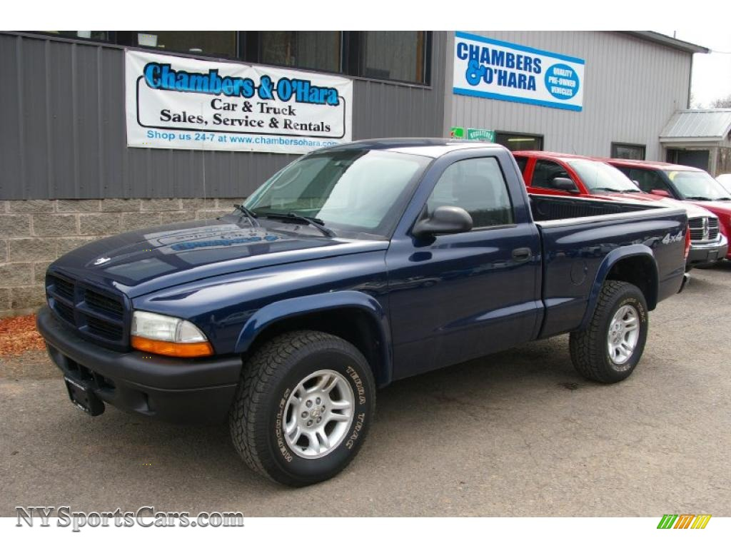 2003 Dodge Dakota #22