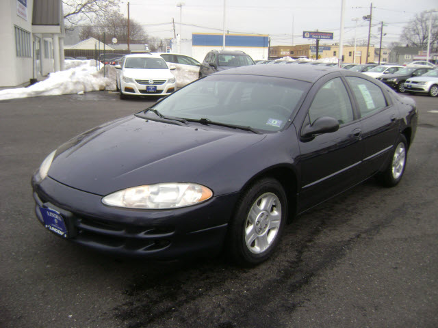2003 Dodge Intrepid #21