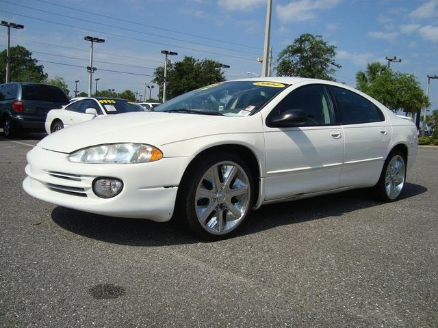 2003 Dodge Intrepid #19