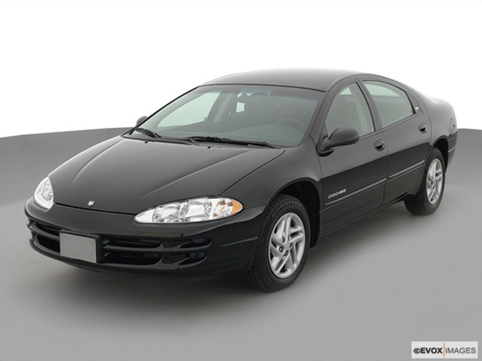 2003 Dodge Intrepid #18