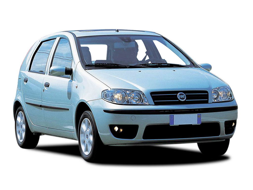 2003 fiat punto photos informations articles. Black Bedroom Furniture Sets. Home Design Ideas