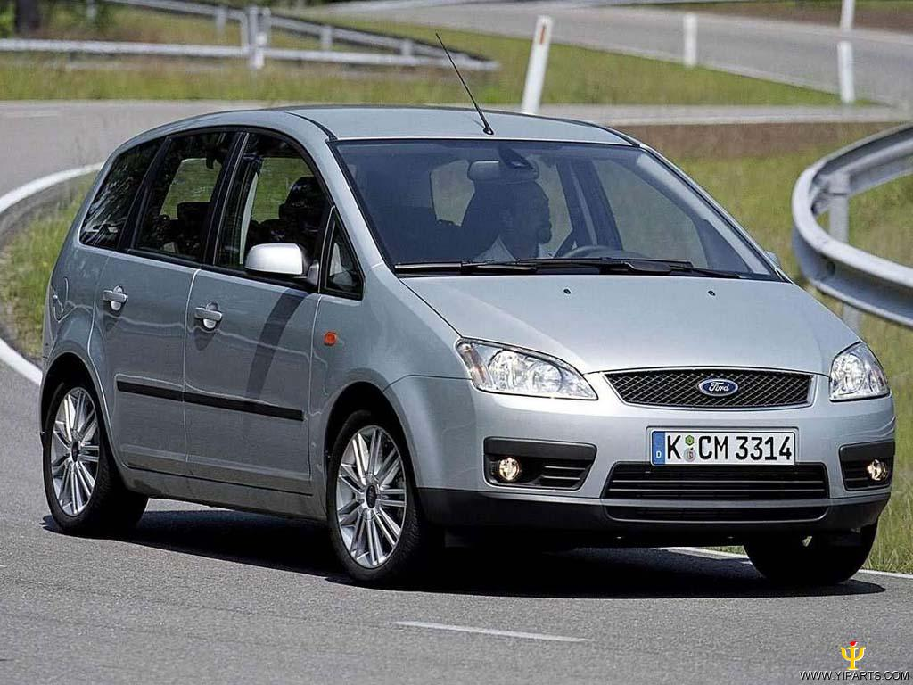 2003 Ford C-MAX #19