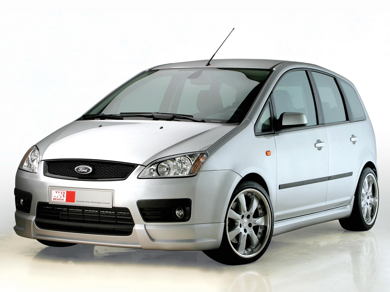 2003 Ford C-MAX #18