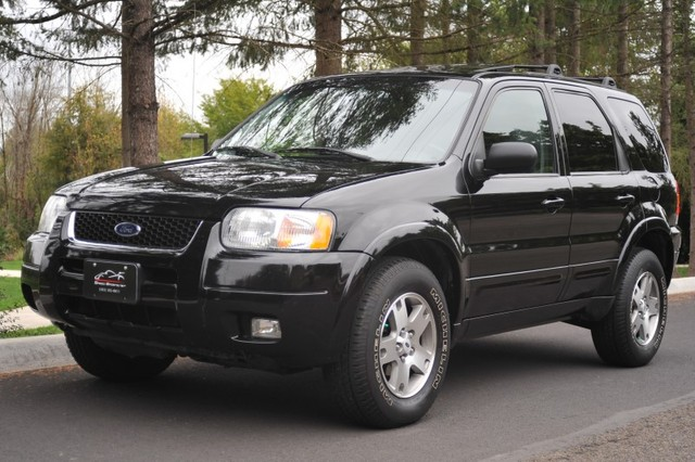 2003 Ford Escape #24