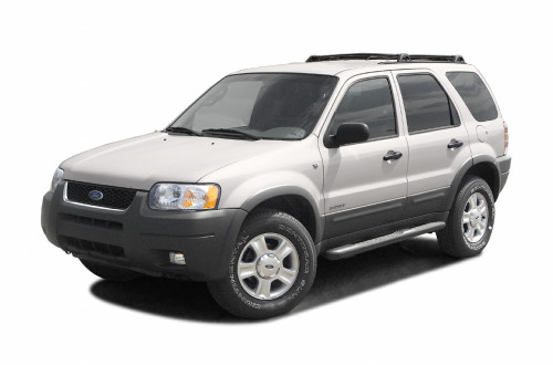 2003 Ford Escape #19