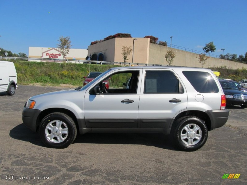 2003 ford escape 25