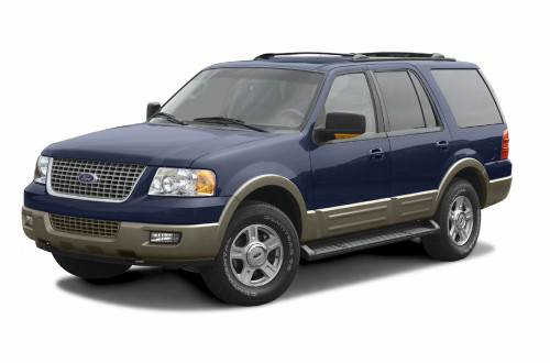 2003 Ford Expedition #15